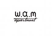 w.a.m apartmentの写真