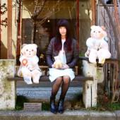 増田光の写真