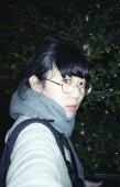 柴田聡子の写真