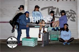 TENUSIS™のWS&テヌササイズ!の写真