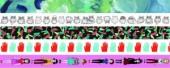 WRAPPLE シブカル限定マスキングテープ販売の写真