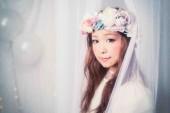 平松可奈子の写真