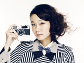 吉澤嘉代子の写真