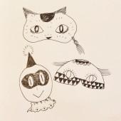 大山美鈴の「おめんやさん」の写真