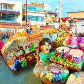幸洋子の写真