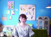 黒田愛里の写真