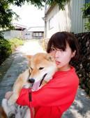 北田瑞絵の写真
