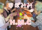 なぽみみ H.M.Cの写真