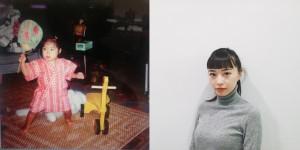 ファッション・トーク「東京・NOW」@パルコミュージアムの写真