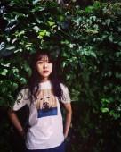 中村桃子の写真