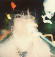 苅澤さりか(whitelilly)の写真