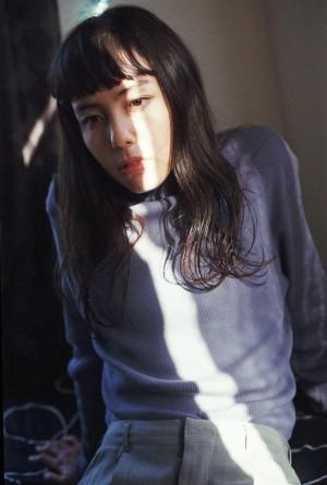 Maika Loubté(マイカ・ルブテ)の写真