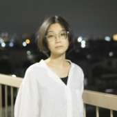 大島智子の写真
